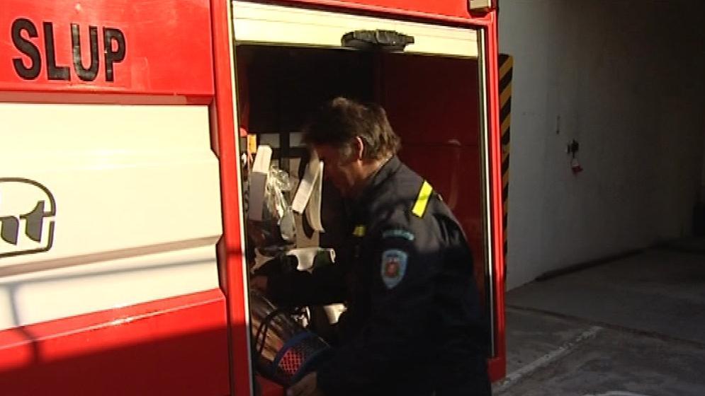 Sdružení dobrovolných hasičů Slup