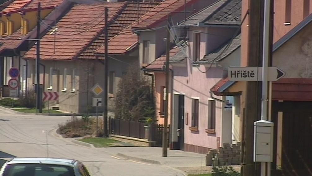 Bedřichov leží na Blanensku