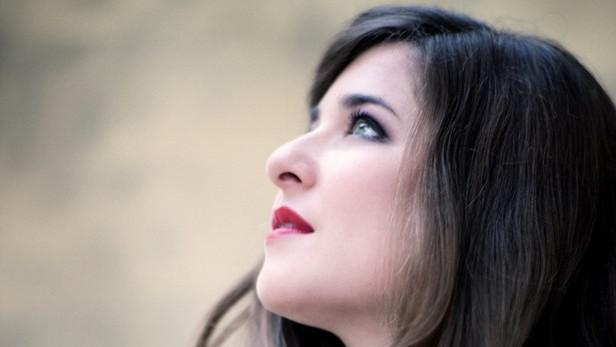 Violoncellistka Alisa Weilerstein