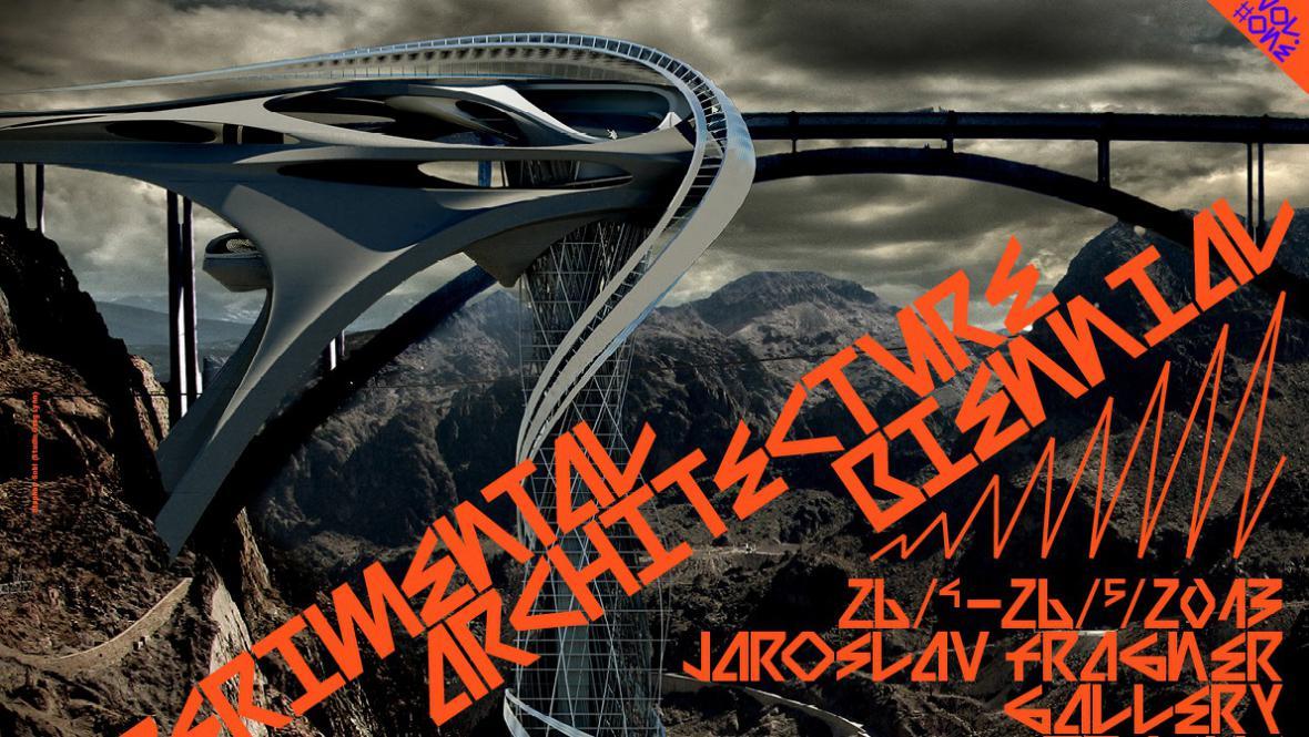 Bienále experimentální architektury 2012
