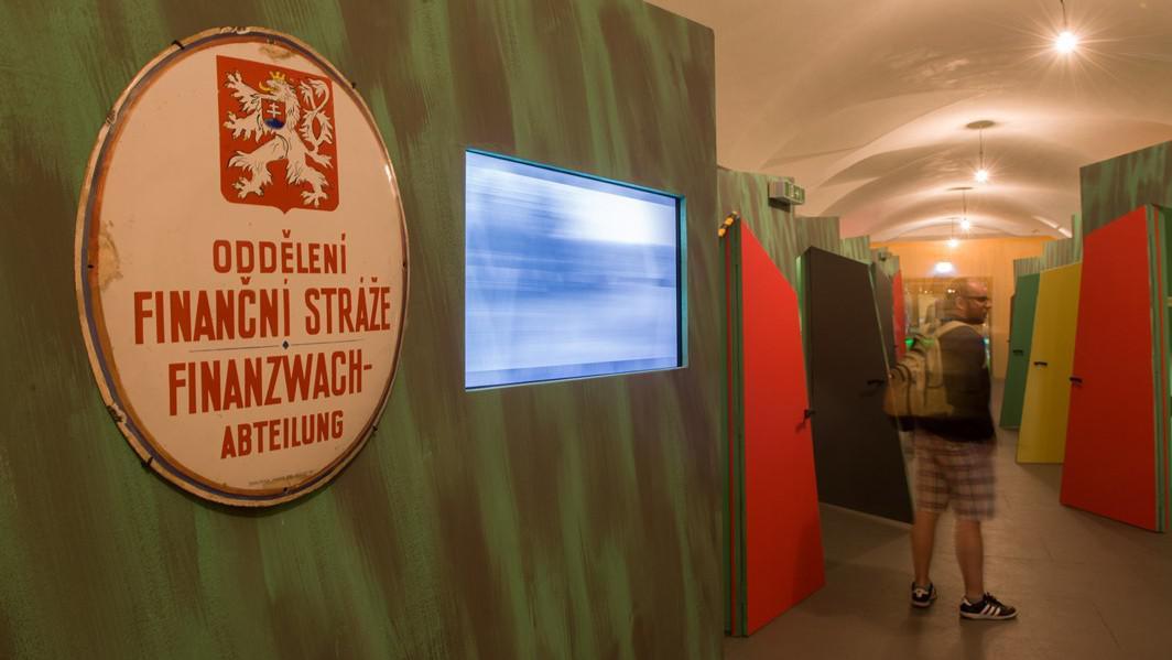Zemská výstava ve Freistadtu