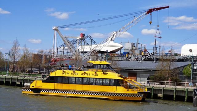 Muzeum na lodi Intrepid