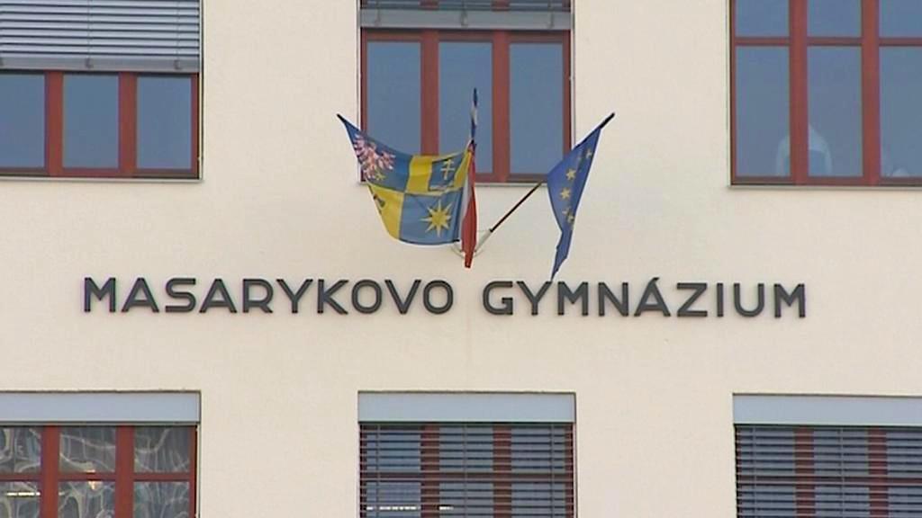 Masarykovo gymnázium ve Vsetíně