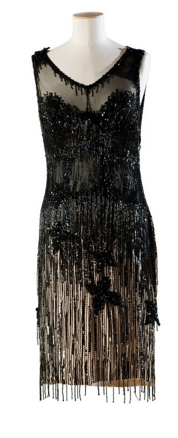 Šaty M. Monroe z filmu Někdo to rád horké