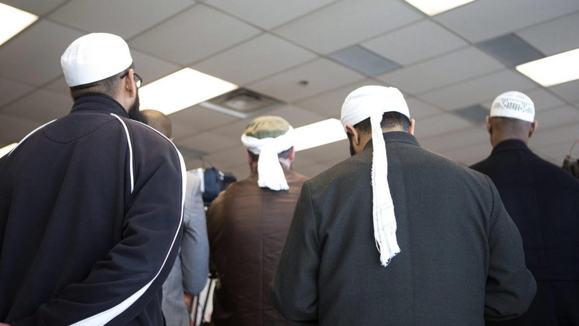 Muslimové v Kanadě