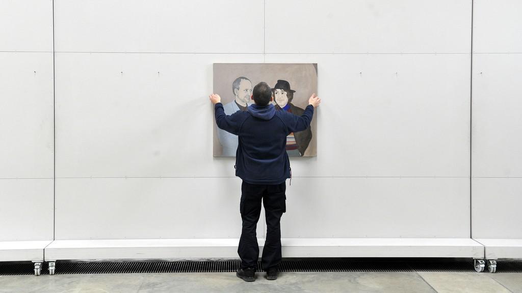 Vyklízení Wannieck Gallery