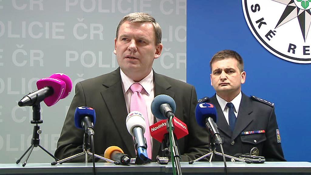 Tomáš Martinec a Martin Červíček