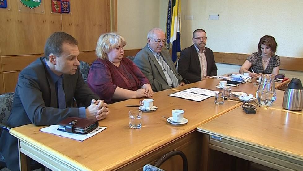 Po sedmi letech dohadů se Ladná s Břeclaví dohodla na smíru