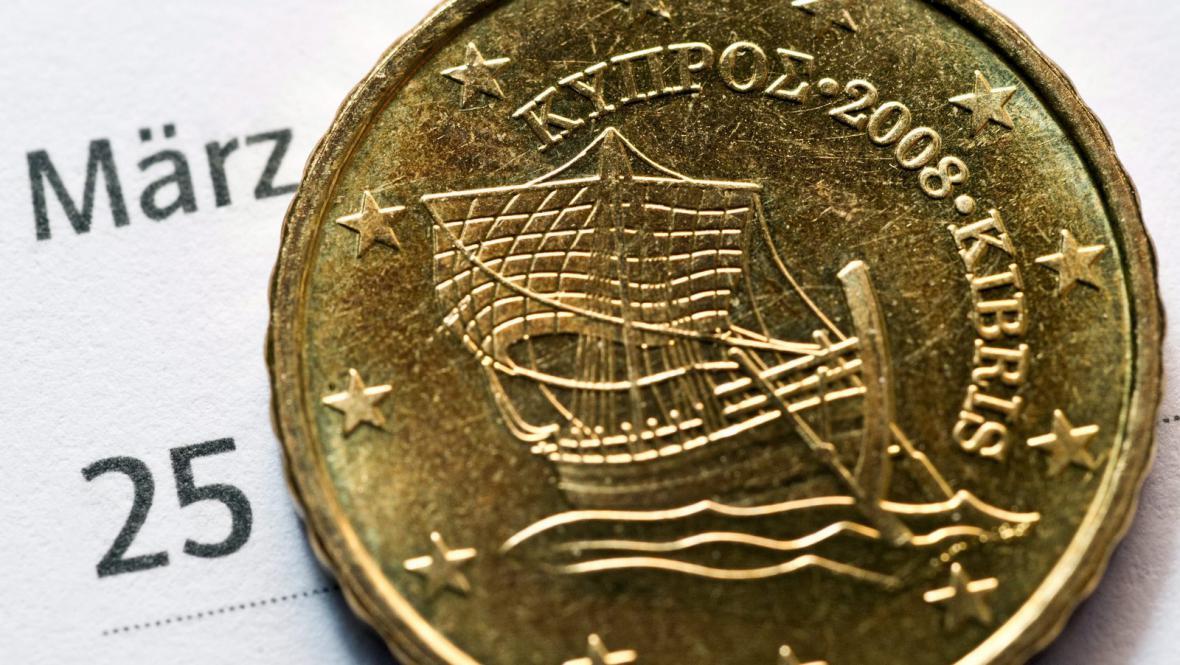 Rozhodnutí o osudu Kypru
