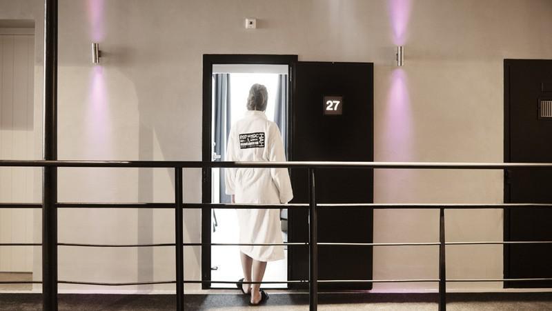 Hotel Het Arresthuis