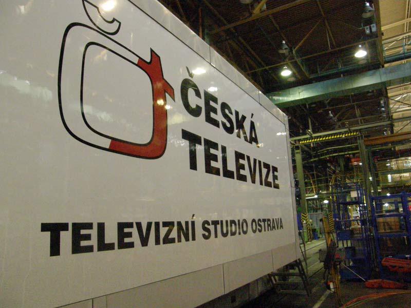 Znak České televize