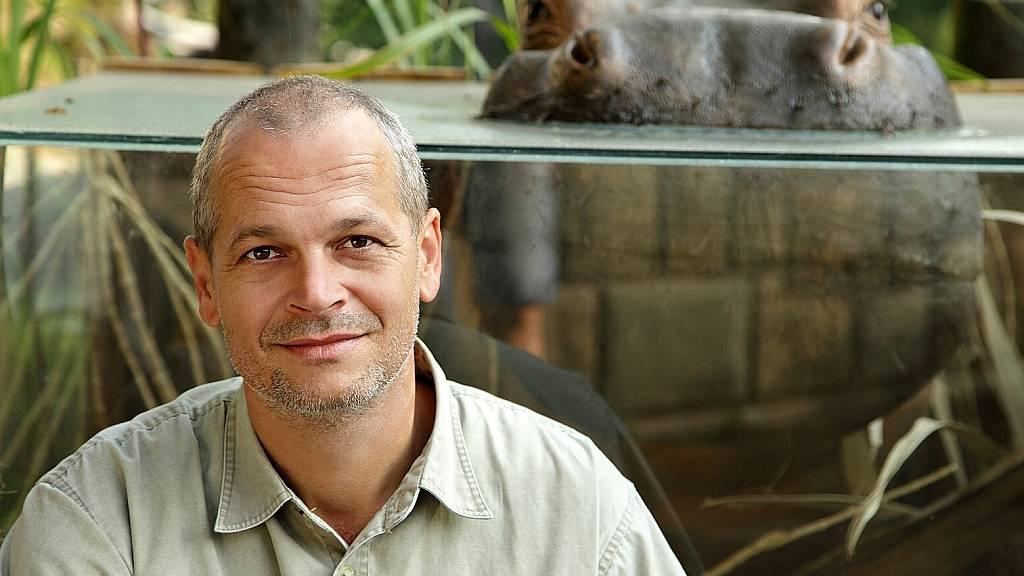 Petr Čolas, ředitel ostravské zoo