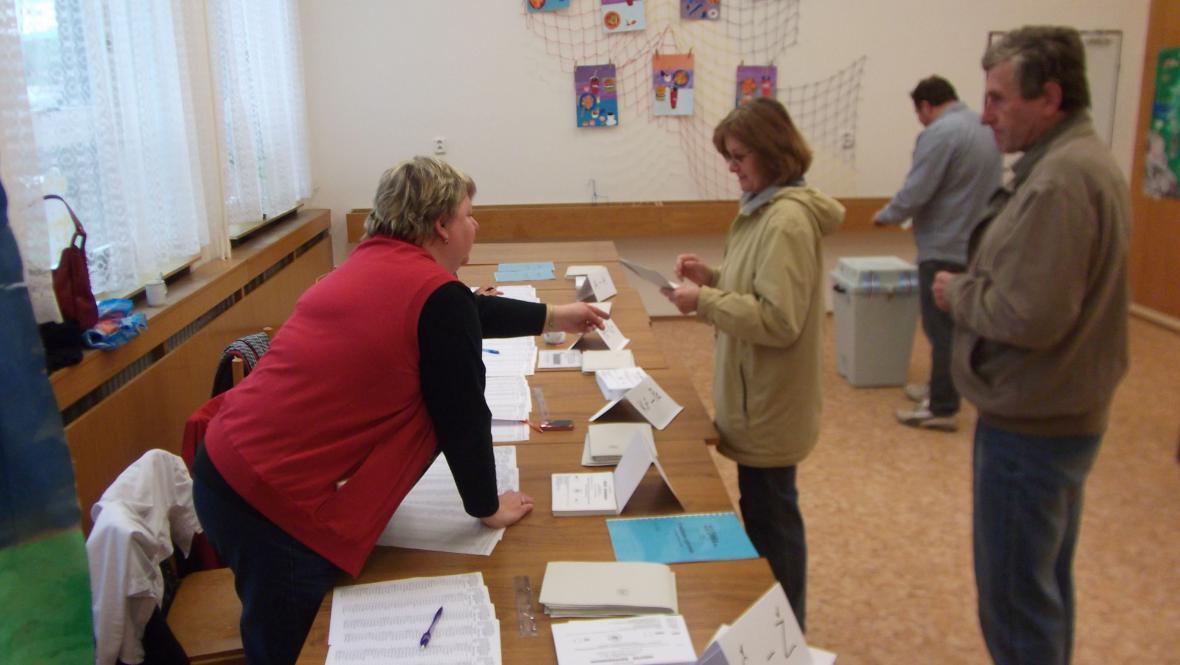 Referendum v Krhové