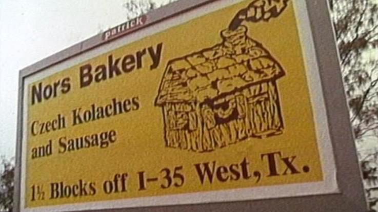 Texasští Moraváci v Texasu