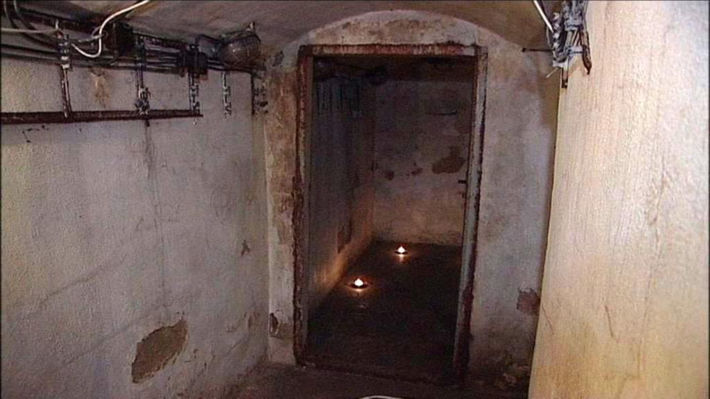Podzemní kryt