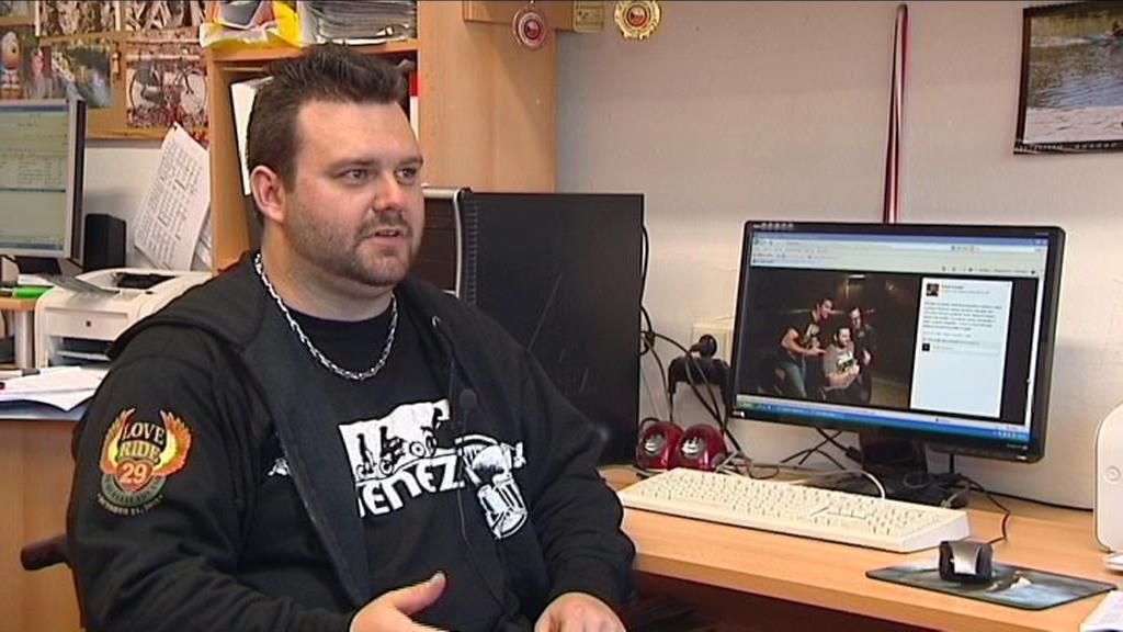 Lukáš Grüner