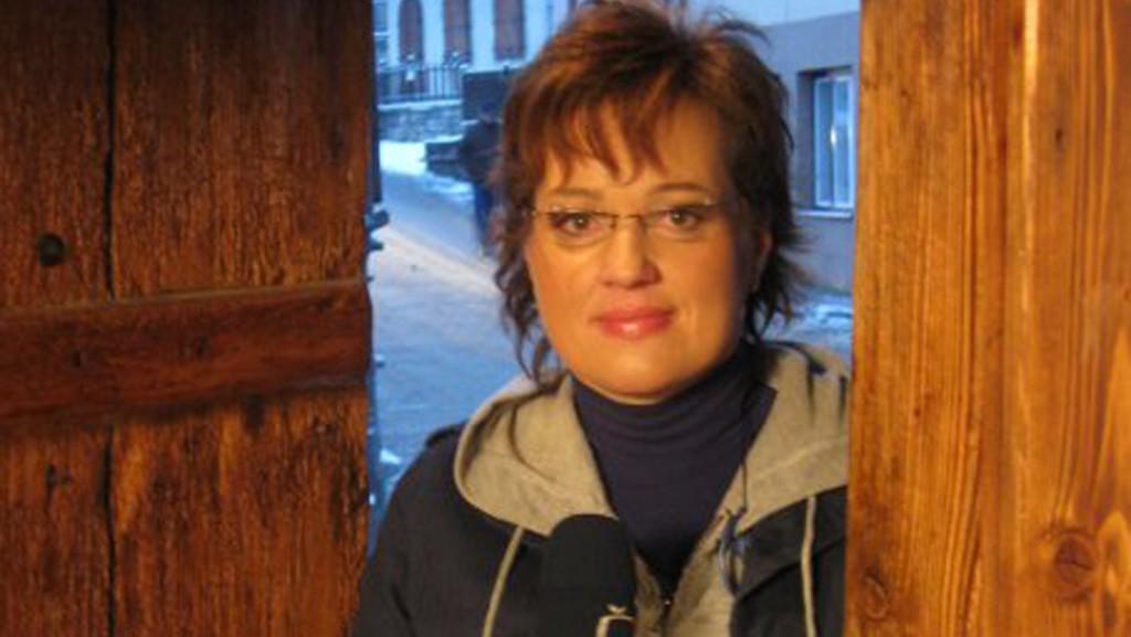 Iva Piskalová