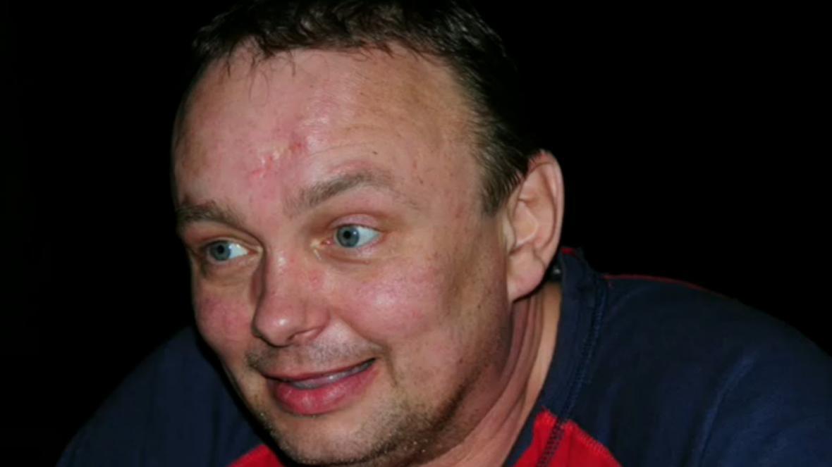 Expolicista Michal Tofl