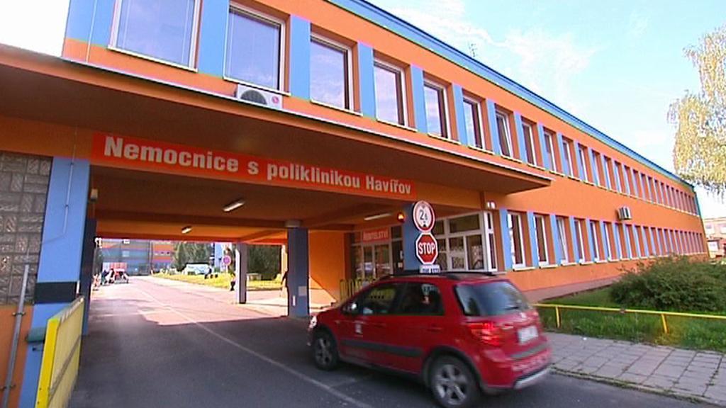 Nemocnice v Havířově