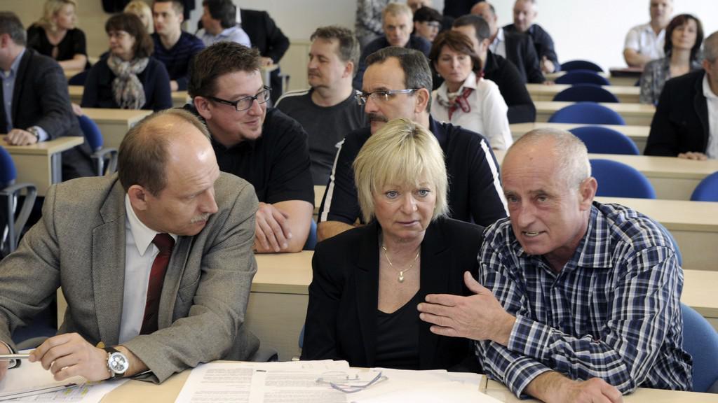 Setkání zástupců příjemců dotací z ROP Severozápad v Ústí