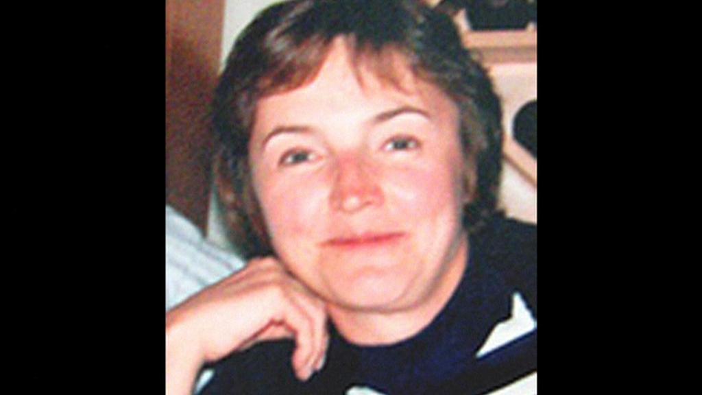 Olga Stěpanovová