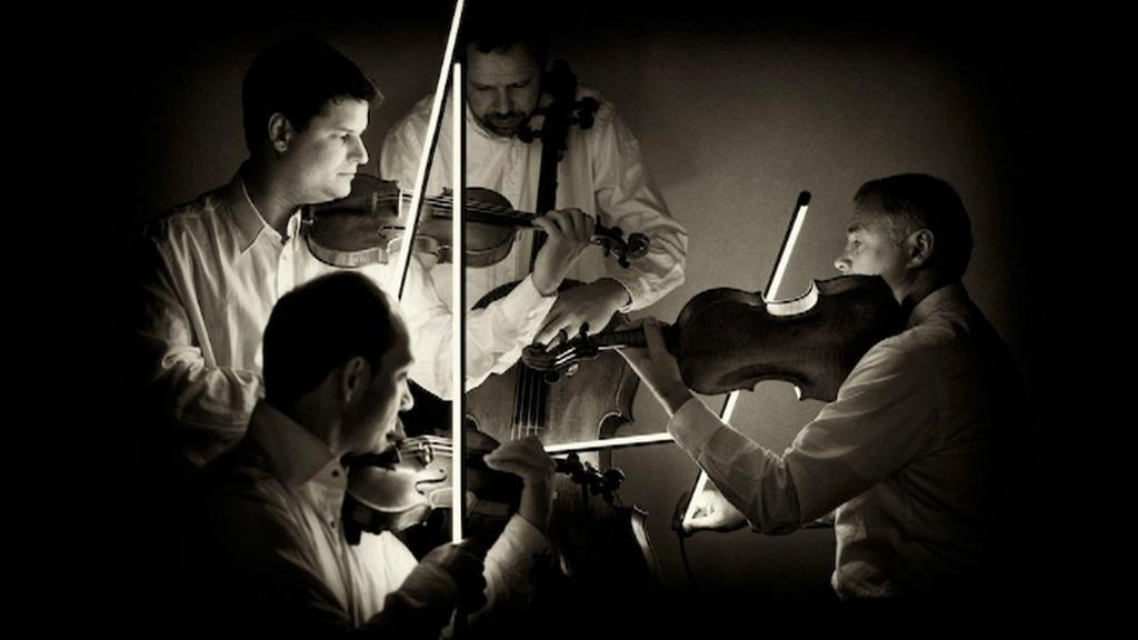 Talichovo kvarteto