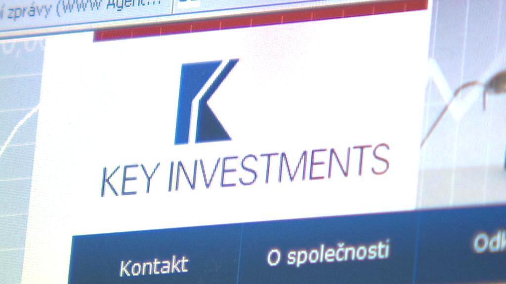 Key Investments