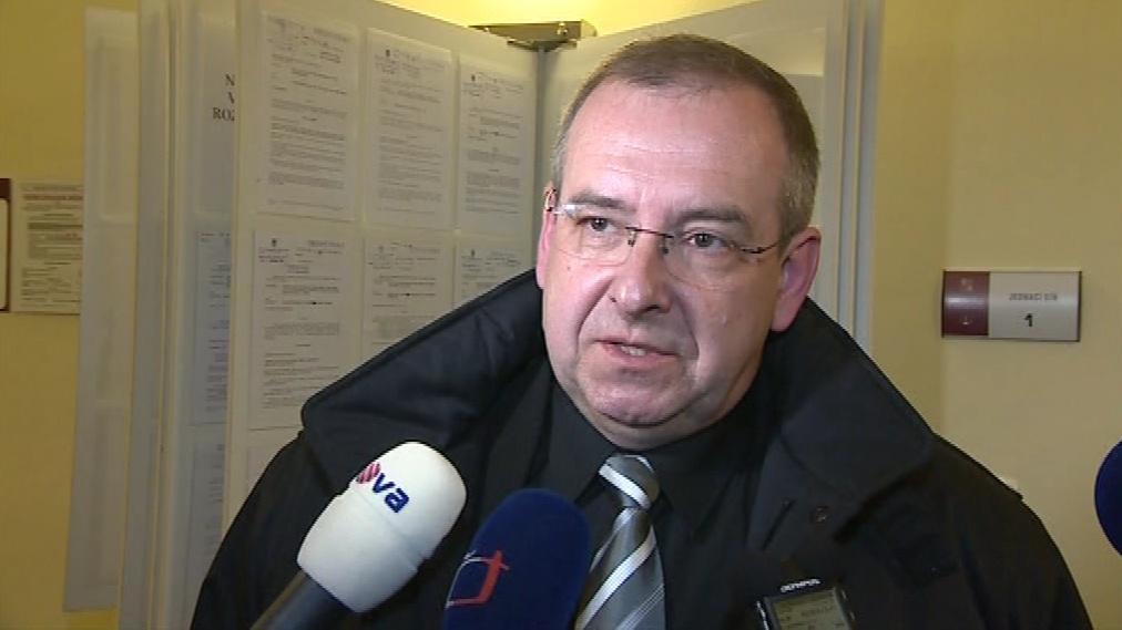 Jiří Plášek se hájí, byl prý pod velkým tlakem