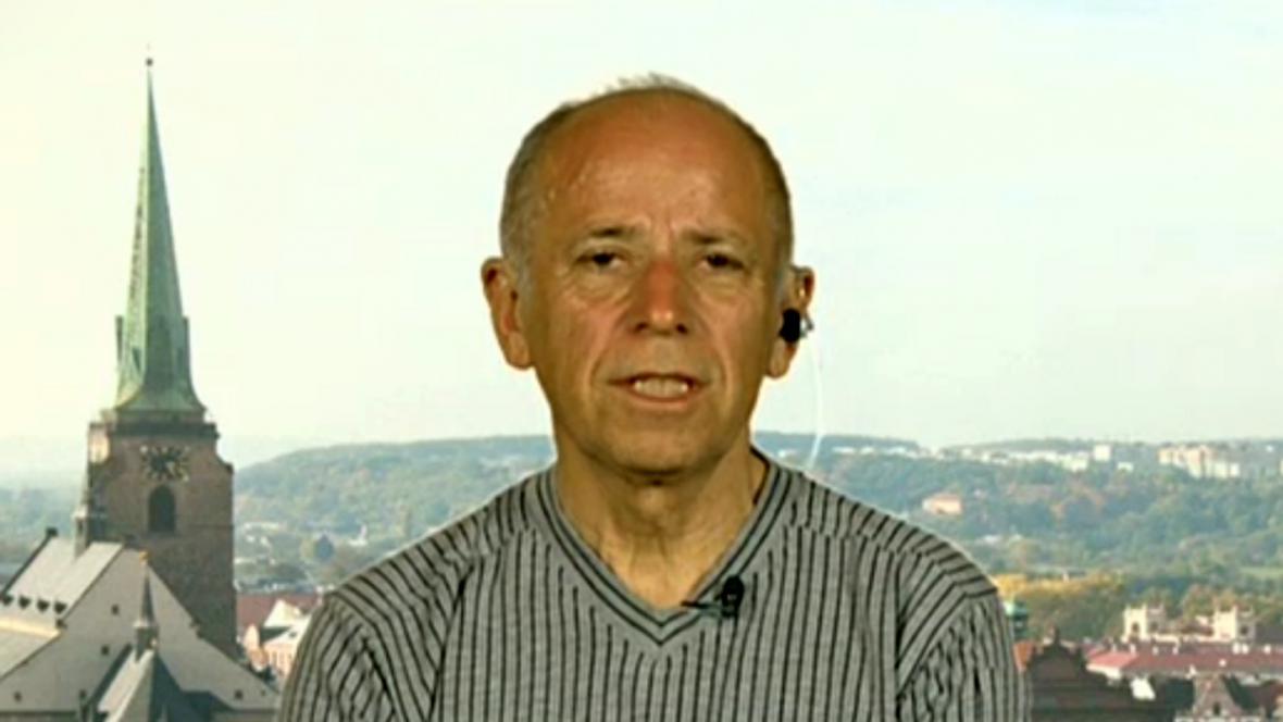Mario Junek v Událostech