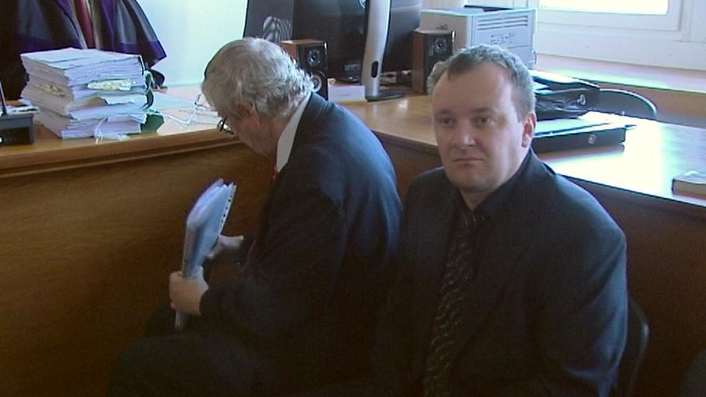 Litoměřičtí soudci - sami před soudem