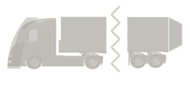 Úspornější tvar kamionů