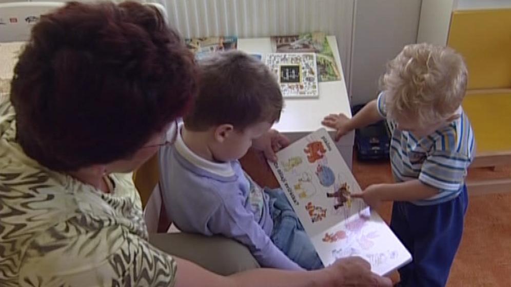 Péče v Klokánku se má co nejvíce přiblížit rodinnému způsobu života