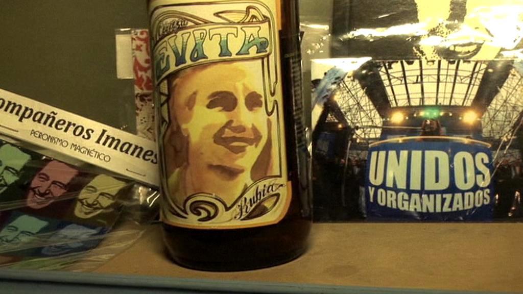 Argentinské pivní speciály