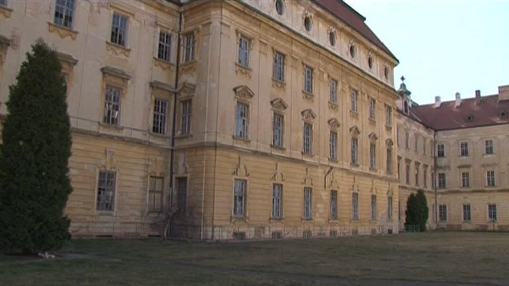 Na celkovou rekonstrukci kláštera by město potřebovalo miliardu
