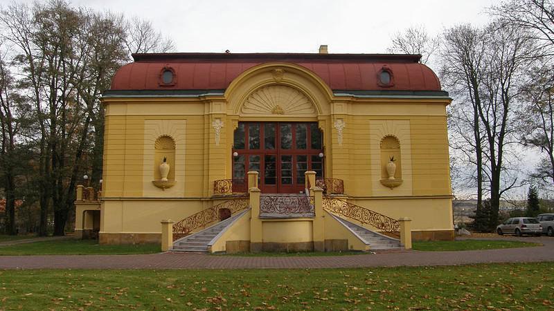 Malá Löw-Beerova vila