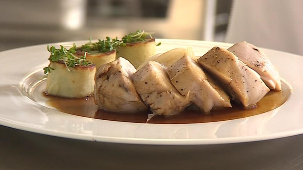 Králičí maso se vrací na české talíře