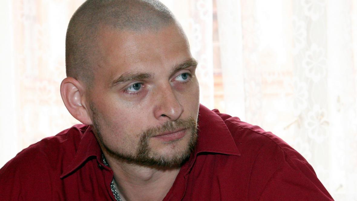 Expolicista Josef Srnský dostal deset let vězení
