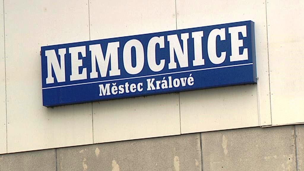 Nemocnice Městec Králové