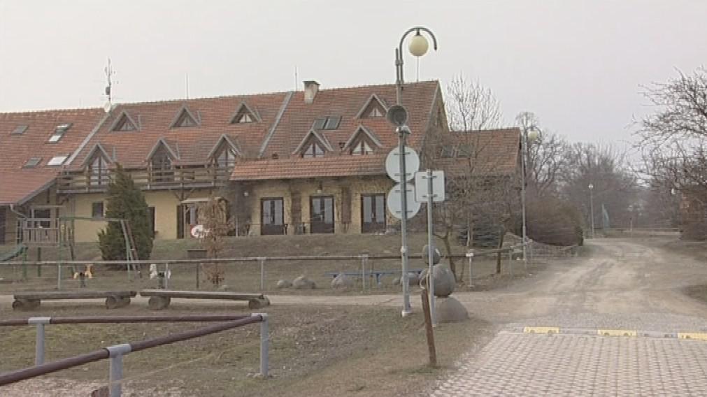 Momentálně je Farma Boleslava Polívky zavřená