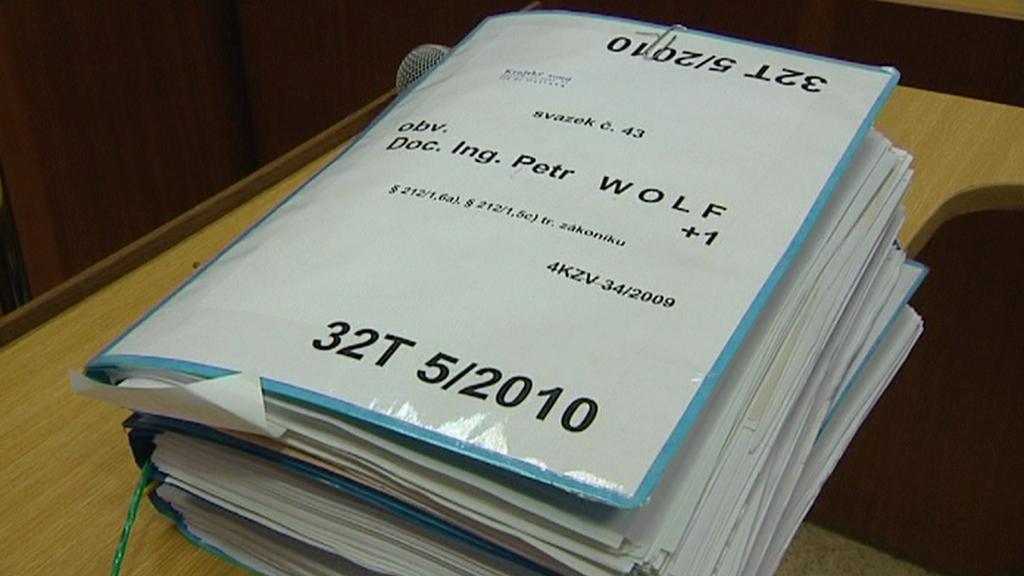Spis Petra Wolfa