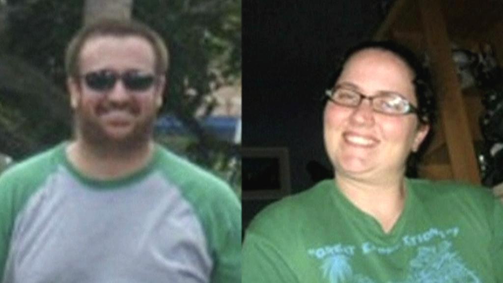 Joshua a Sharyn Hakkenovi unesli své syny na Kubu