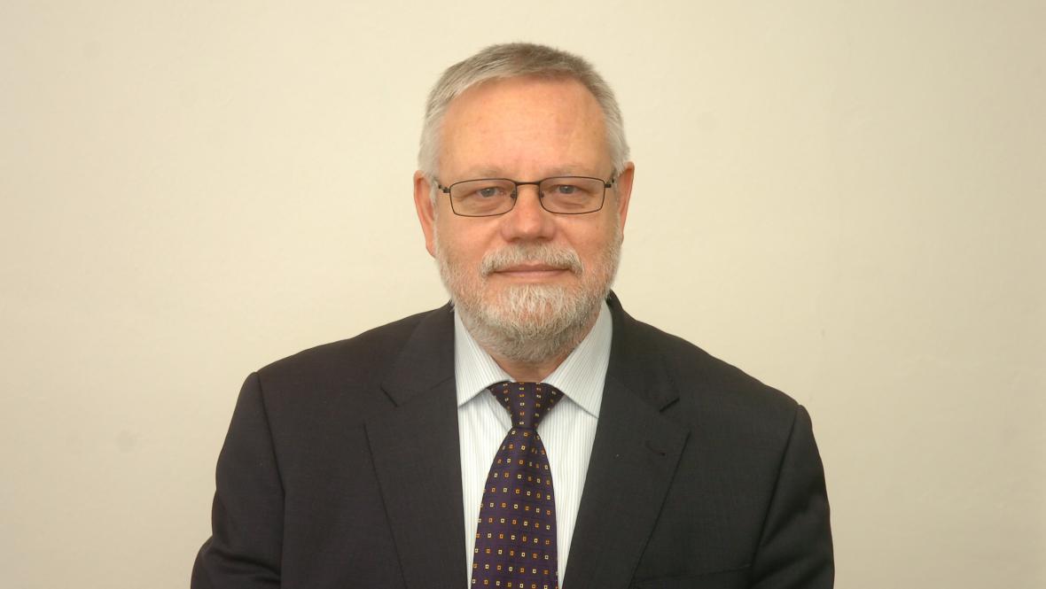 Jiří Oberfalzer (ODS)