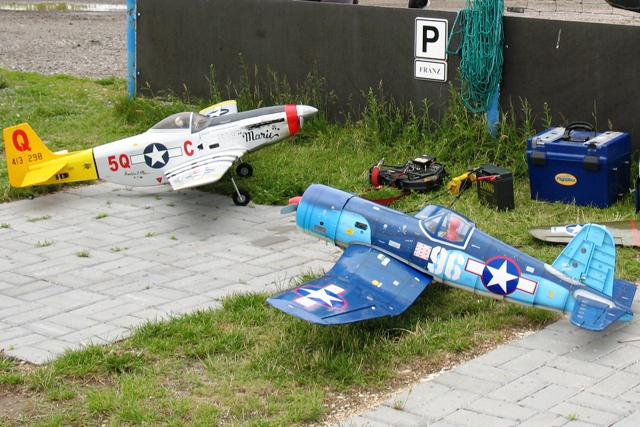 Válečná letadla