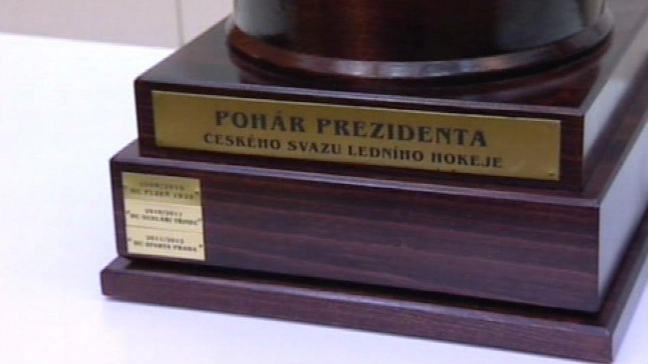 PSG Zlín je čtvrtým držitelem Prezidentského poháru