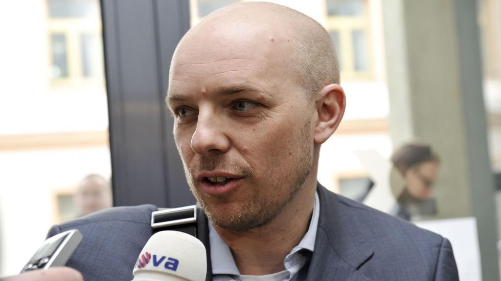 Předseda představenstva Truck Development Marek Galvas