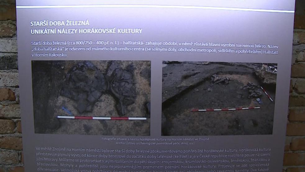 Podzemní expozice se věnují vinařství, archeologii a historii podzemí