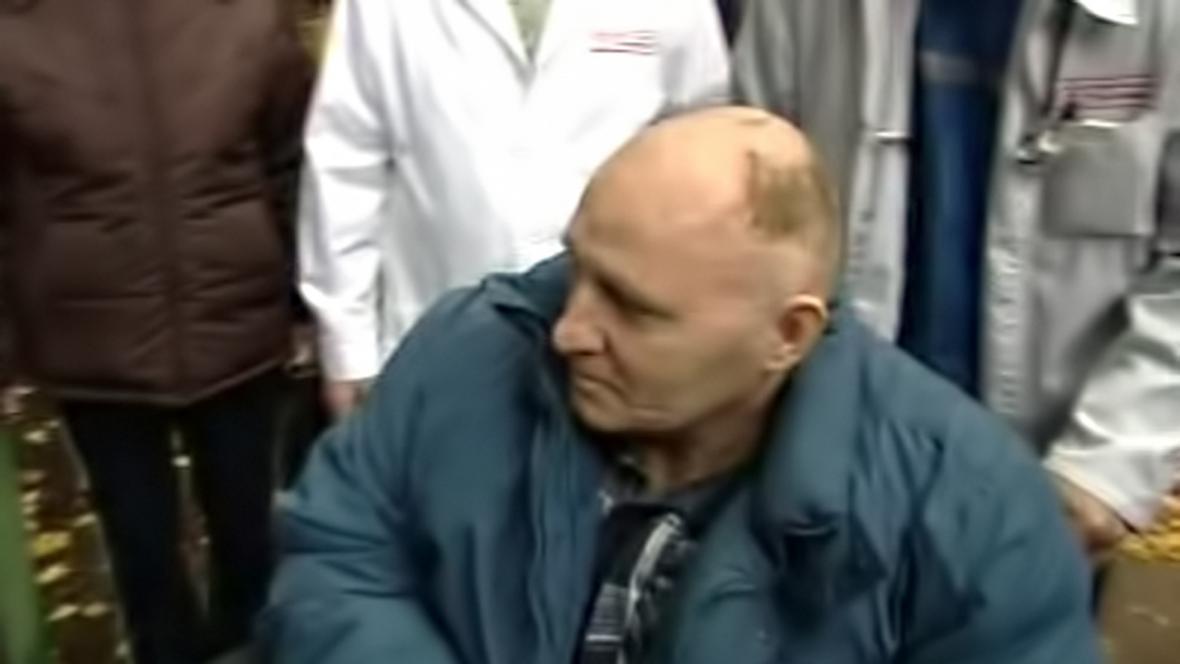 Michail Beketov