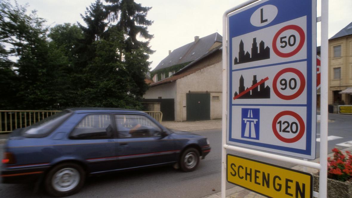 Schengen