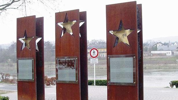 Památník podpisu první schengenské smlouvy