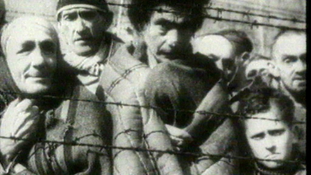 Oběti holocaustu